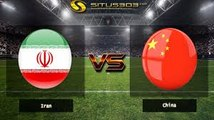 Iran vs China (Asian Qualifiers - Road To Russia)s