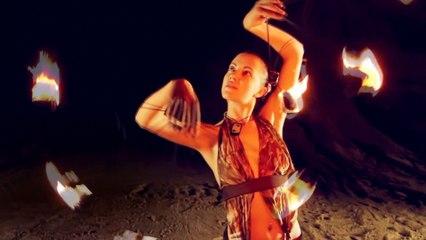 Eamon Anderson - Fire Dance