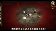 Let's play don't starve (28/03/2017 17:21)