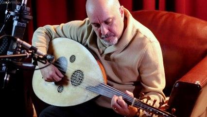 Ara Dinkjian - Ağladıkça // Groovypedia Studio Sessions