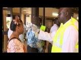 Aéroport Léopold Sédar: Pape Maël Diop  durci le ton sur l'embargo imposé par Ebola