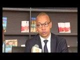 Souleymane Jules Diop parle de la situation des Sénégalais de l'extérieur