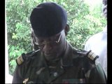 Kolda: l'armée sous les ordres d'un nouvel officier