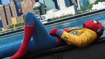 Spider-Man Homecoming - Nouvelle bande-annonce - (VF)