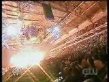 Mark Henry vs Kane WWE Smackdown 2007