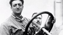 Police Stop Plot to Steal the Remains of Enzo Ferrari