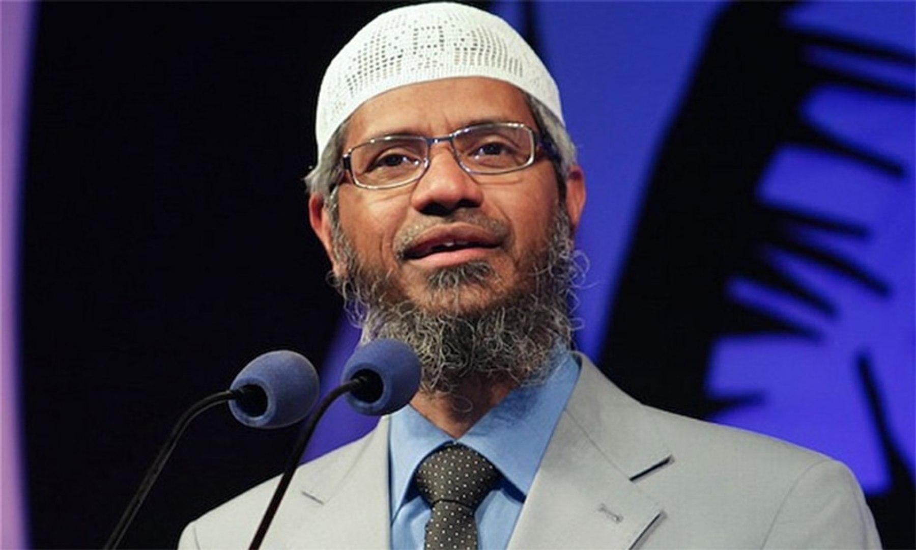 Make Nikah So Simple that Zina Becomes Difficult-Dr  Zakir Naik