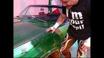 Eddie Guerrero, Batista, Roddy Piper vs Randy Orton, Bob Orton, Mr. Kennedy SmackDown 10.28.2005
