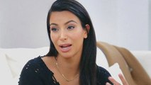 Kim Kardashian Cried With Paris Hilton When Her Sex Tape Leaked