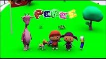 Pepee   Arkadaslarla iyi gecinmeyi ogreniyor   Pepee filmleri | Çocuklar için Çizgi Filmler
