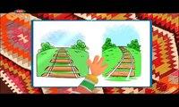 pepe HANGİSİ EĞRİ, HANGİSİ DÜZ pepe | Çocuklar için Çizgi Filmler