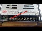 LRS-350-5, LRS-350-12, LRS-350-24 ,Bộ nguồn meanwell chất lượng cao