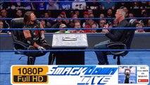 AJ Styles Vs Shane McMahon WWE SmackDown LIVE 3/28/17 | WWE SmackDown LIVE 28th March 2017