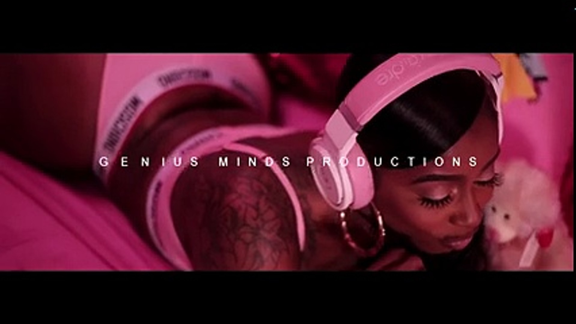 Kash Doll - For Everybody [Produced By׃ Blasian Beats]