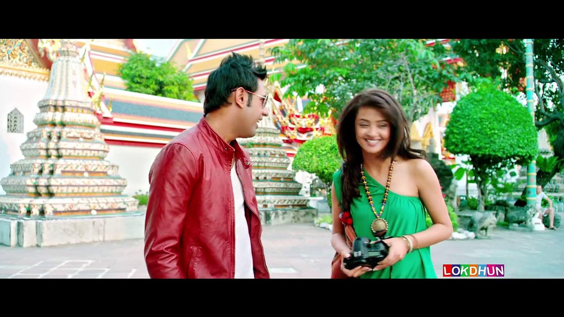 Lucky Di Unlucky Story - New Full Punjabi Movie - Latest Punjabi movie - Super Hit Punjabi Movie