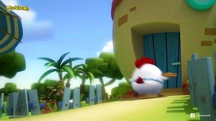 บ้านไข่ของมาม่าไม่ธรรมดา!!