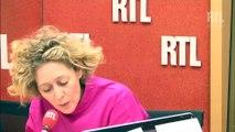 "Alba Ventura : ""Marine Le Pen n'y va pas avec le dos de la cuillère avec sa nièce"""