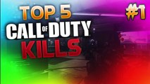 Top 5 Call of Duty Clips Of The Week Episode #1 | TOP 5 COD Clips Of The Week