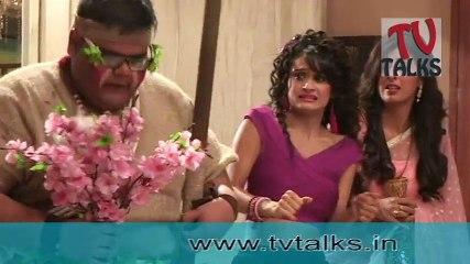 On set of Trideviyaan | Aishwarya Sakhuja | Samaira Rao | Shalini Sahuta
