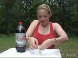 Coca+mentos+capote