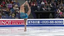 Ladies Short Program Group 3 World Figure Skating Championships 2017