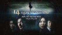 Phim Hàn Quốc: 14 ngày về quá khứ