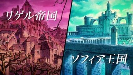 Présentation générale du jeu de Fire Emblem Echoes : Shadows of Valentia