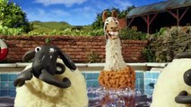 Memenuhi llamas - Farmers Llamas - Shaun the Shxcxcxc
