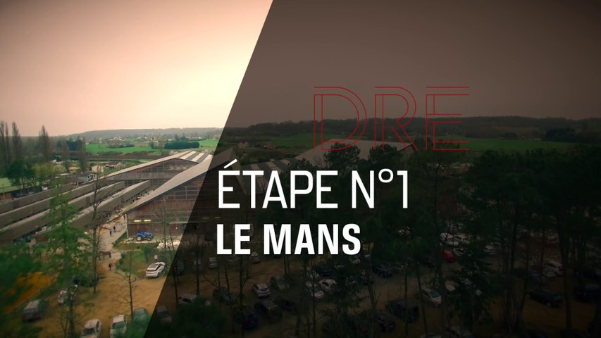 GRAND NATIONAL : LE MAG - DRE n°1 au Mans