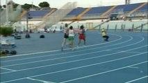 Arşiv -Milli Atletlere Doping Cezası