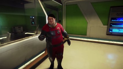 Prey : The First 35 Minutes of Gameplay