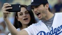 How Do Mila Kunis And Ashton Kutcher Keep It Real?