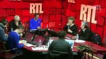 Jane Birkin est l'invitée de de Stéphane Bern dans A La Bonne Heure sur RTL