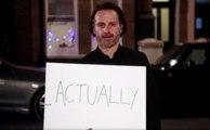 Love Actually : les acteurs, avant/après