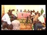 Préparatif du Magal de serigne Massamba Mbacké