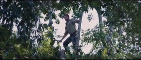 Jungle - bande-annonce (avec Daniel Radcliffe)