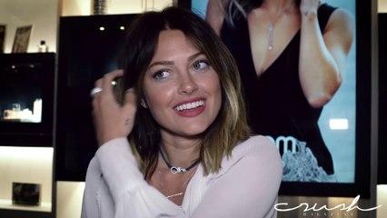 Interview Caroline Receveur