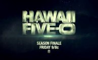 Hawaii Five-0 - Trailer 4x22