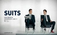 Suits - Teaser Saison 4