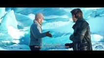 成龍 功夫瑜伽 功夫口訣 打交片段 Jackie Chan Kung Fu Yoga kung fu formulas / fighting clip