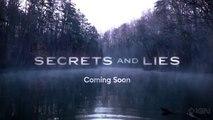 Secrets & Lies - Teaser officiel de la saison 1