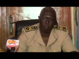 Préparation du Magal de Serigne Souaibou Mbacké