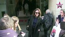 Elsa Zylberstein choquée après sa garde à vue, l'actrice se livre ! (VIDEO)