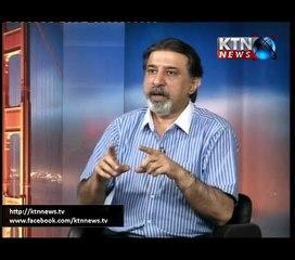 Opinion With Ali Kazi 29th March 2017