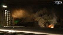 Le 18:18 : le scénario catastrophe imaginé par les marins-pompiers dans un tunnel marseillais