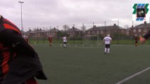 Tameside Striders v. Derby Co. CT early to mid-match video