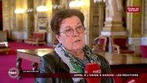 « Je voterai Emmanuel Macron » annonce la sénatrice (PS) Michèle André