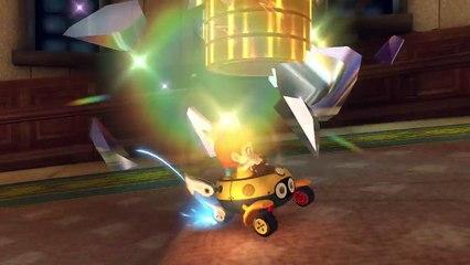 Mario Kart 8 Deluxe : Mario Kart 8 Deluxe - Coin Runners