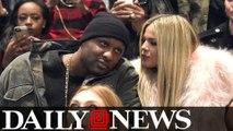 Lamar Odom Admits To Cheating On Khloe Kardashian