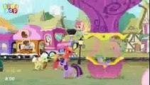 My Little Pony Friendship is Magic Season 6, Episode 26 To Where and Back Again (Part 2)